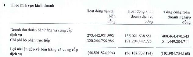 Vinalines đưa hơn 13 triệu cổ phần Vitranschart (VST) ra bán đấu giá với giá khởi điểm 1.200 đồng/cp - Ảnh 2.