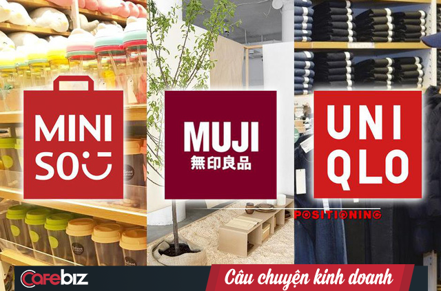 """Miniso giả Nhật"""", Mumuso nhái Hàn""""- Những thương hiệu từ Trung Quốc """"tung hoành"""" khắp thế giới nhờ lý luận sao chép văn hóa không hề phạm pháp - Ảnh 2."""