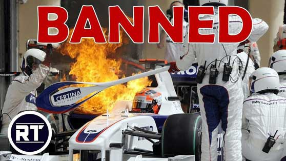Interesting facts about the forthcoming Formula 1 race in Hanoi - Picture 1.