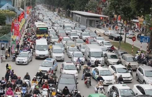 Thu phí xe vào nội đô: Nói nhiều rồi, giờ là lúc Hà Nội thực hiện - Ảnh 3.