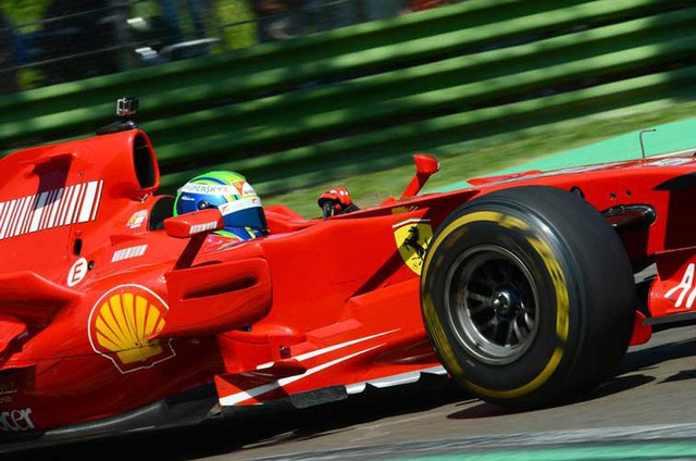 Interesting facts about the emerging Formula One race in Hanoi - Monday 3.