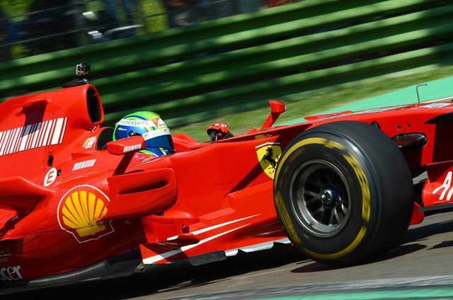 Những sự thật thú vị về giải đua xe công thức 1 sắp diễn ra ở Hà Nội - Ảnh 3.