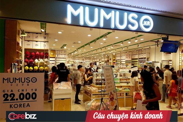 """Miniso giả Nhật"""", Mumuso nhái Hàn""""- Những thương hiệu từ Trung Quốc """"tung hoành"""" khắp thế giới nhờ lý luận sao chép văn hóa không hề phạm pháp - Ảnh 4."""