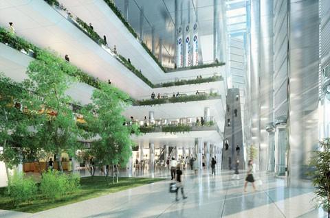 Siêu dự án 10.000 tỷ đồng tại Ciputra Vietinbank đang muốn chuyển nhượng hoành tráng cỡ nào? - Ảnh 5.