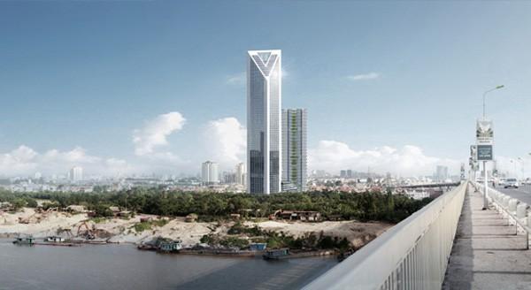 Siêu dự án 10.000 tỷ đồng tại Ciputra Vietinbank đang muốn chuyển nhượng hoành tráng cỡ nào? - Ảnh 3.