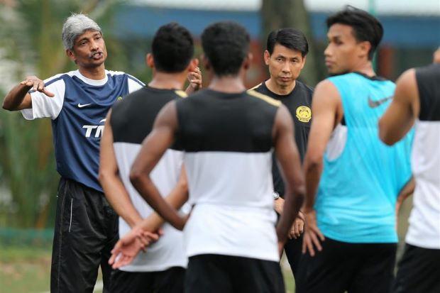 Chung kết AFF Cup: Dị nhân thứ ba của Malaysia đáng sợ thế nào? - Ảnh 1.
