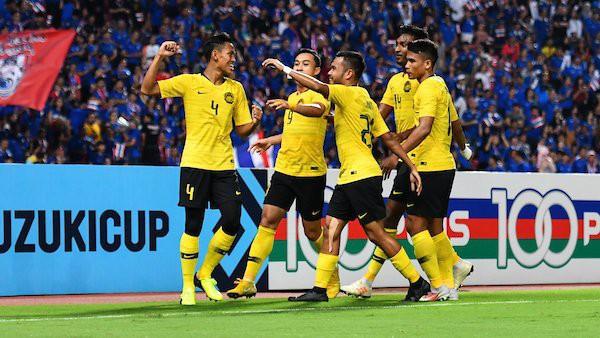 Chung kết AFF Cup: Dị nhân thứ ba của Malaysia đáng sợ thế nào? - Ảnh 2.