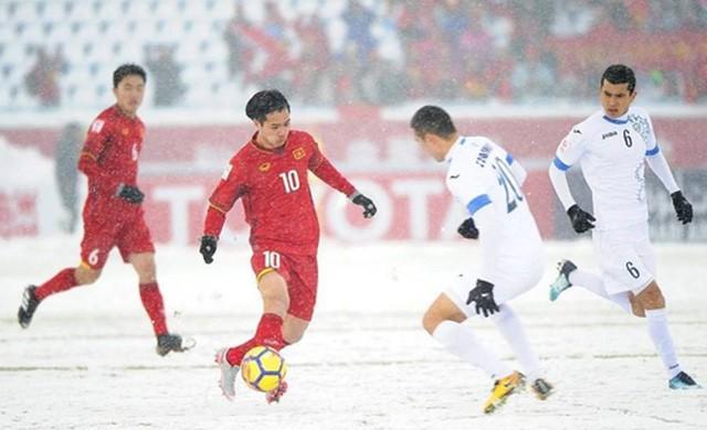 Phong cách quản trị của thầy Park đưa Việt Nam từ vinh quang này tới vinh quang khác và giờ là chung kết AFF Cup: Đã quyết thì không bao giờ thay đổi ý kiến, thậm chí đến mức bảo thủ - Ảnh 1.