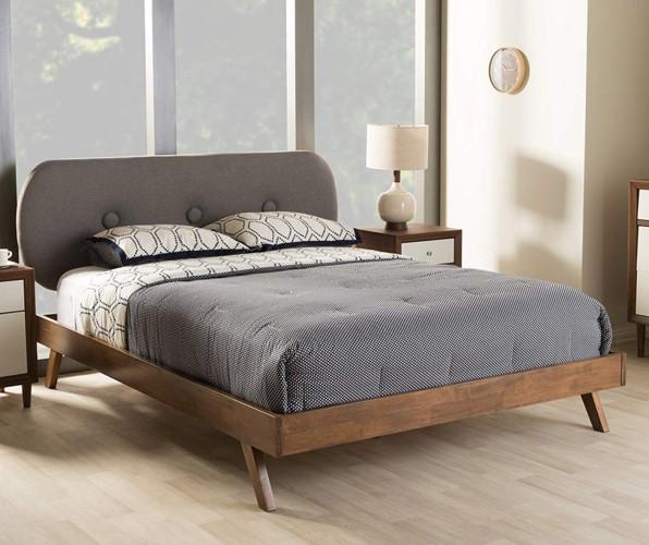 Làm mới phòng ngủ bằng giường ngủ tân tiến - Ảnh 16.