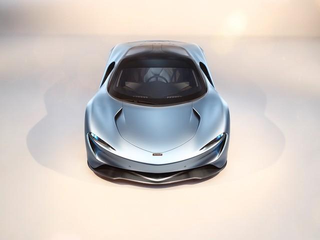Đây là những mẫu xe đỉnh cao mới đã ra mắt trong năm 2018 - Ảnh 4.
