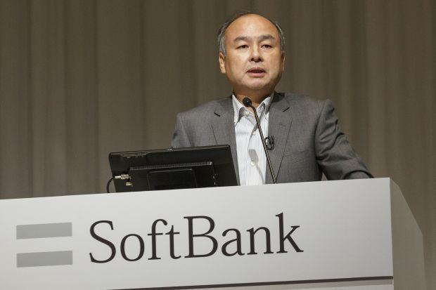 Lộ diện hai 'đại gia' Nhật 'chống lưng' cho thương vụ IPO của Uber và Lyft - Ảnh 1.