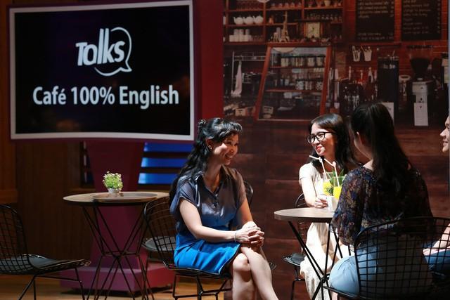 Startup dạy tiếng Anh được Shark Thủy cam kết rót vốn đã nhận hơn 100 đề nghị hợp tác từ các quán cà phê, nhưng phải bán bớt 17% cổ phần để lấy 1,7 tỷ đồng - Ảnh 1.