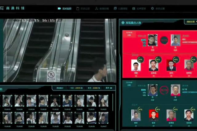 Đây là startup 3 tỷ đô đang ngày ngày dõi theo gương mặt của hơn 1 tỷ người Trung Quốc - Ảnh 3.