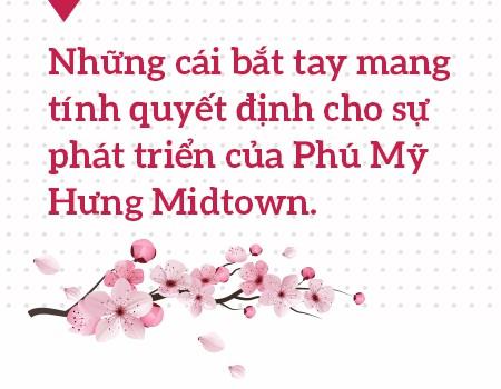 Phú Mỹ Hưng và câu chuyện kiến tạo không gian sống xanh độc đáo giữa lòng Sài Gòn - Ảnh 5.