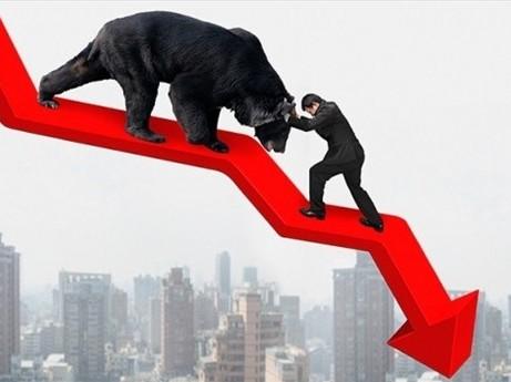 [Thi viết TÔI MẤT TIỀN] Thị trường chứng khoán-cuộc chơi không dành cho kẻ qua đường - Ảnh 1.