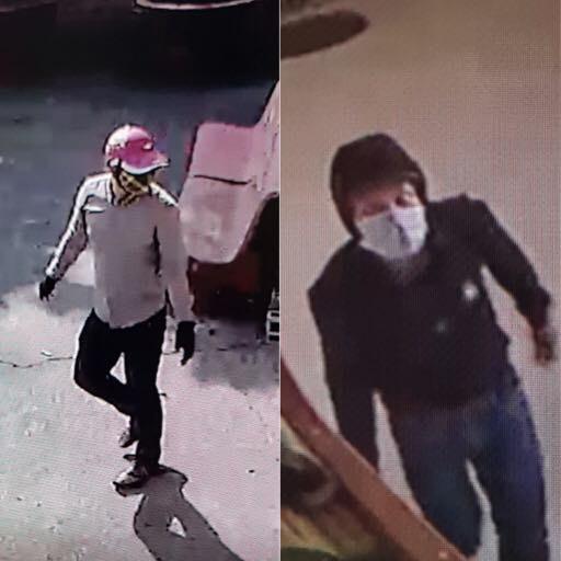 Tình tiết bất ngờ vụ trộm hơn 8 tỉ đồng ở Vĩnh Long - Ảnh 1.