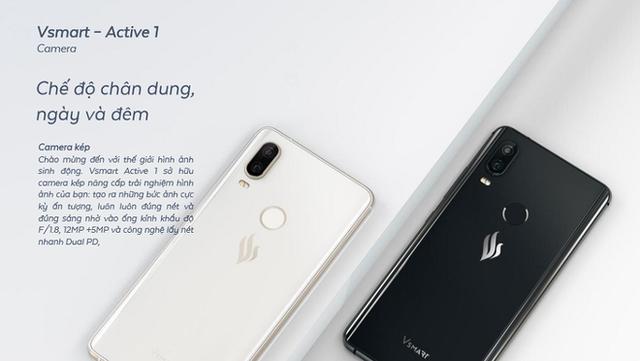 Loạt smartphone Vsmart tiếp tục rò rỉ, lần này do chính... Vingroup để lộ - Ảnh 4.