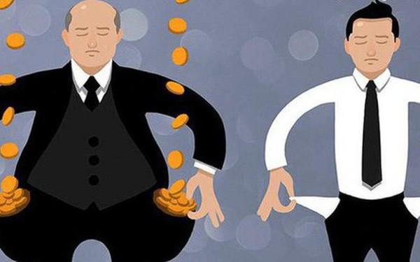 Quy luật thú vị của cuộc sống: Những người hay than vãn thường nghèo vẫn hoàn nghèo! - Ảnh 1.