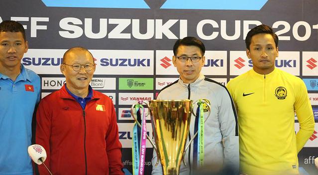 Trước trận quyết đấu, HLV Park Hang-seo khẳng định chưa bao giờ chỉ đạo cầu thủ chơi rắn, chủ đích gây chấn thương cho đội bạn - Ảnh 1.