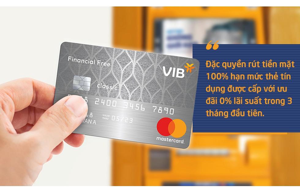 5 thẻ tín dụng dành riêng cho từng nhu cầu riêng biệt - Ảnh 11.