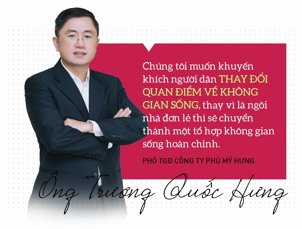 Phú Mỹ Hưng và câu chuyện kiến tạo không gian sống xanh độc đáo giữa lòng Sài Gòn - Ảnh 3.