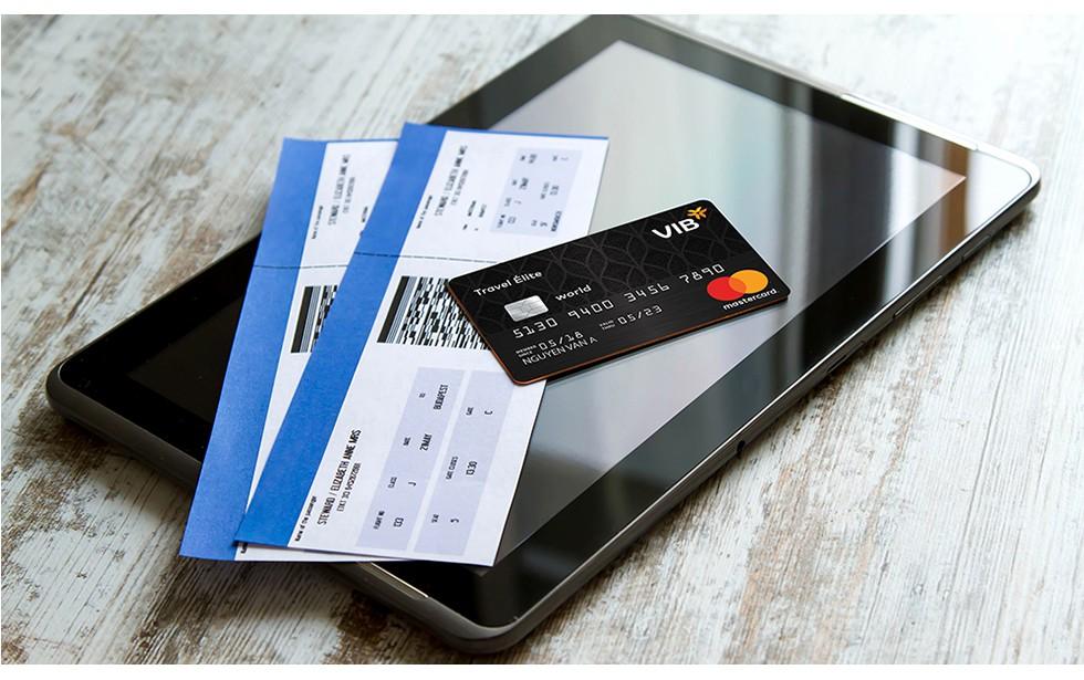 5 thẻ tín dụng dành riêng cho từng nhu cầu riêng biệt - Ảnh 6.