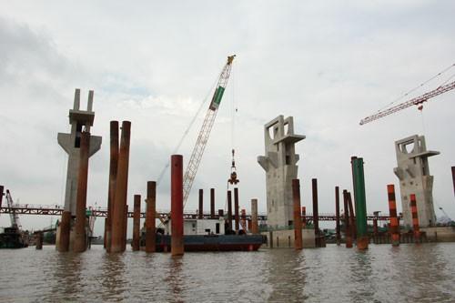 TP HCM: Lộ thêm nhiều bất thường ở dự án chống ngập 10.000 tỉ đồng - Ảnh 1.