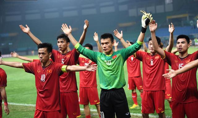 Những chiến tích làm thay đổi nền bóng đá Việt Nam của thầy trò Park Hang-seo: Chưa bao giờ ĐT Việt Nam mạnh đến thế! - Ảnh 4.