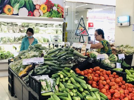 TP HCM hiến kế hạn chế tình trạng giải cứu nông sản - Ảnh 1.