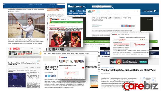 Đây là cách Vinfast xuất hiện rầm rộ trên báo chí quốc tế dù là một thương hiệu mới - Ảnh 3.