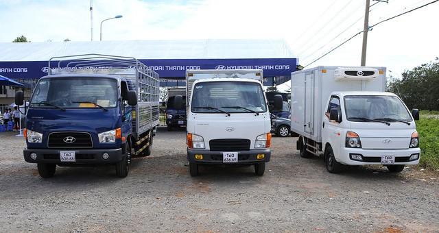 Vụ ly hôn Nissan-Tan Chong và những cuộc hôn phối đáng chú ý trên thị trường ô tô Việt Nam - Ảnh 4.