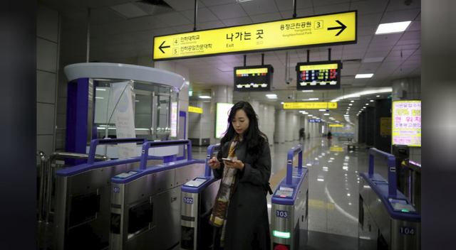 Cuộc sống quá căng thẳng, người trẻ Hàn Quốc sẵn sàng chi 90 USD để được... vào tù ở 1 ngày - Ảnh 1.