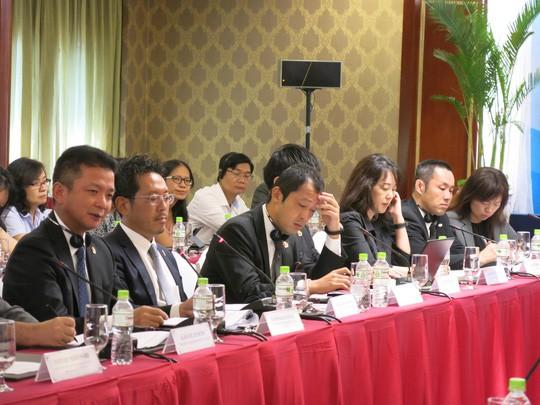 Làn sóng doanh nghiệp Nhật từ Trung Quốc chuyển sang Việt Nam sẽ mạnh mẽ hơn - Ảnh 1.