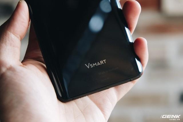 Mở hộp và trên tay Vsmart Active 1: Thiết kế đẹp, cấu hình mạnh, hậu mãi tốt, giá rẻ hơn cả điện thoại Trung Quốc - Ảnh 14.