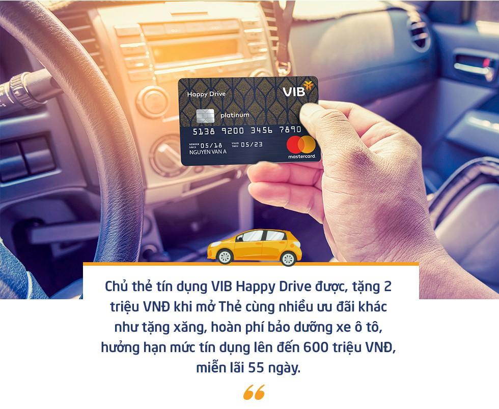 5 thẻ tín dụng dành riêng cho từng nhu cầu riêng biệt - Ảnh 3.