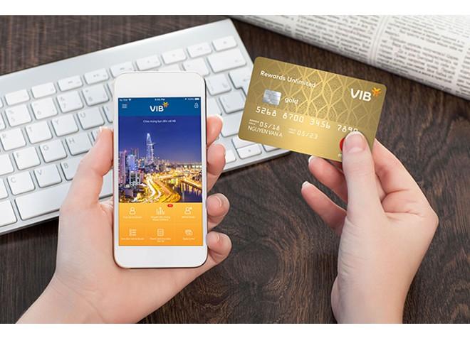 5 thẻ tín dụng dành riêng cho từng nhu cầu riêng biệt - Ảnh 9.