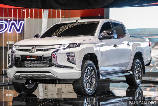 5 mẫu ô tô phổ thông được người Việt chờ đợi nhất trong năm 2019 - Ảnh 1.