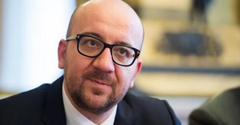 Thủ tướng Bỉ tuyên bố từ chức - Ảnh 1.