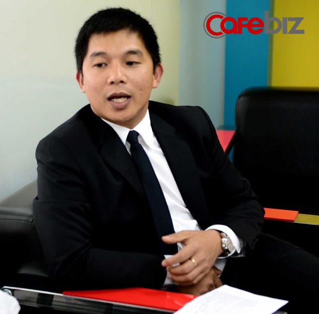 Nguyên Tổng Giám đốc Bitel kể chuyện một tập đoàn chi 2 triệu USD mua phần mềm chấm công và nhắn nhủ Startup: Hãy tìm thị trường ở khe, hẻm của DN lớn! - Ảnh 1.