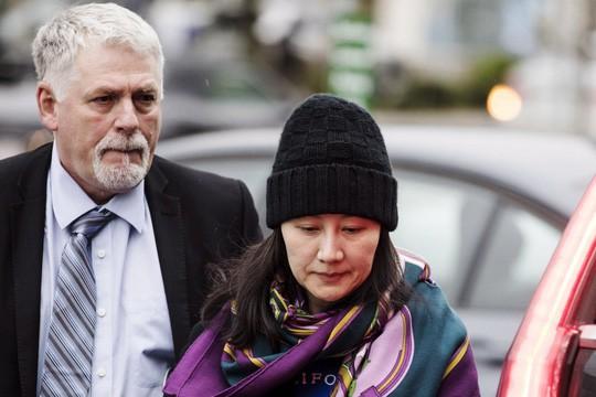 Vụ Huawei: Trung Quốc bắt công dân Canada thứ 3 - Ảnh 1.