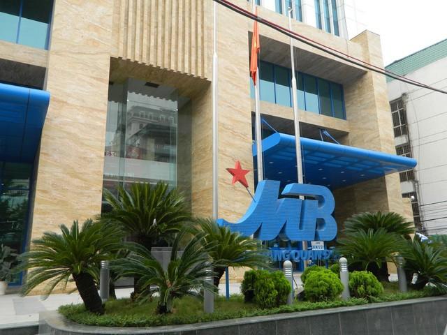 Mỗi tuần một đợt phát hành, MBBank huy động gần 290 tỷ đồng từ kênh trái phiếu - Ảnh 1.