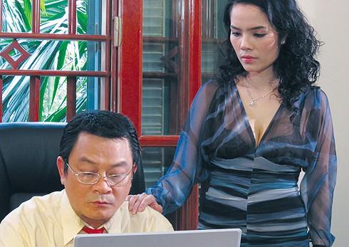 Những vai diễn để đời của NSND Anh Tú trên màn ảnh truyền hình - Ảnh 2.