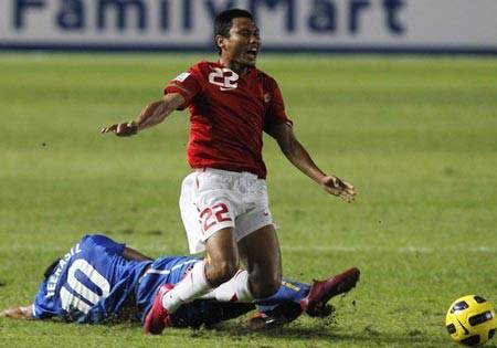 Cựu quan chức bất ngờ tuyên bố trận chung kết AFF Cup 2010 có dấu hiệu bán độ - Ảnh 1.