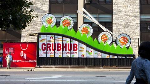 """Lời khuyên từ """"ông hoàng"""" giao đồ ăn Grubhub: Theo dõi đối thủ và học hỏi những điểm mạnh của họ! - Ảnh 8."""