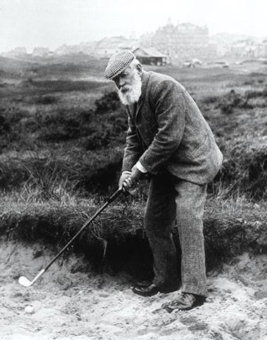 Huyền thoại Old Tom Morris - Ông tổ của làng golf thế giới - Ảnh 2.