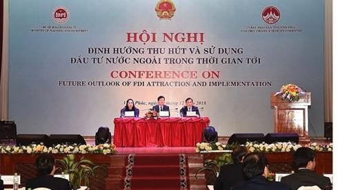 Phó Thủ tướng: Nhà đầu tư đến với Việt Nam là công dân Việt Nam - Ảnh 1.
