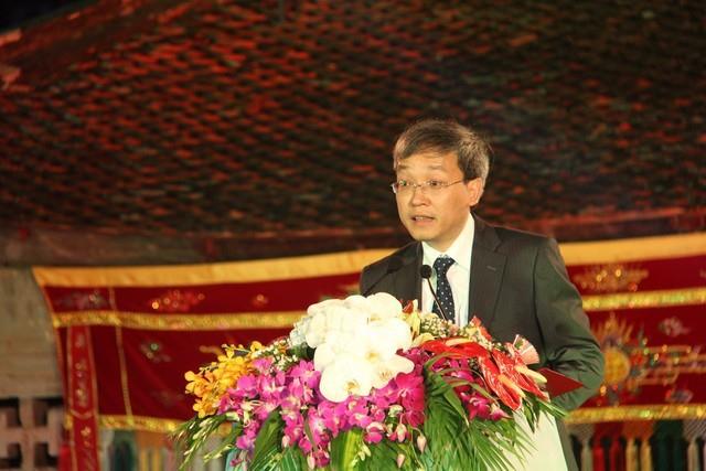 """Cục Di sản nói gì về """"siêu dự án"""" tâm linh 15.000 tỉ tại chùa Hương? - Ảnh 2."""