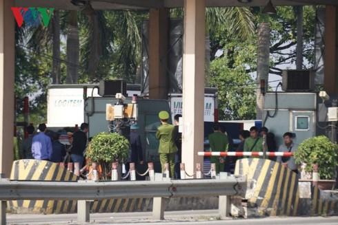 BOT Bắc Thăng Long-Nội Bài: Dân muốn dừng thu, Bộ GTVT than khó - Ảnh 2.