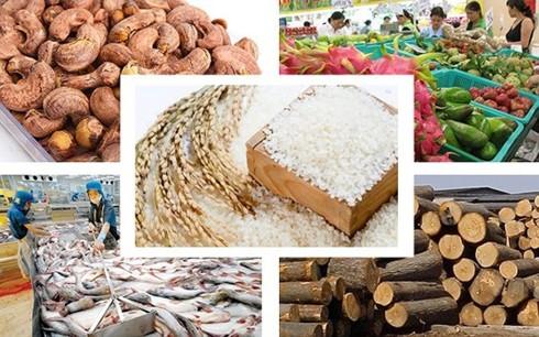 Xuất khẩu nông sản Việt Nam năm 2018 vượt kỷ lục 40 tỷ USD - Ảnh 1.