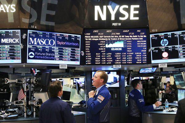 Có thể dự báo suy thoái thông qua thị trường chứng khoán - Ảnh 1.